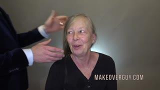 Long To Short Life Change: A MAKEOVERGUY® Makeover