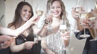 Cheers everybody