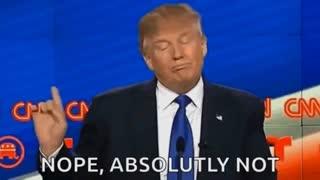 Trump funniest moments