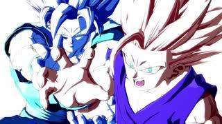 Dragon Ball FighterZ - Goku Day Trailer