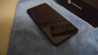 The 2020 Motorola G Stylus - Box Contents & Specs