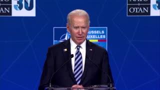 Biden to offer cooperation to 'worthy adversary' Putin