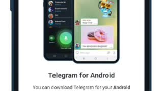 Telegram censorship by Google