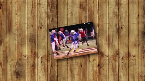 2014 Ozarks Football League Compilation Phots