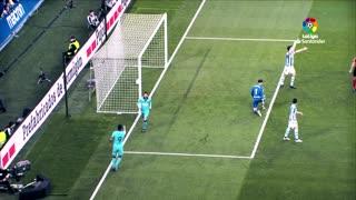 LaLiga decider: Barcelona v Atletico Madrid; Messi v Suarez