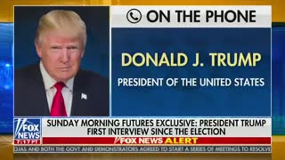 """President Trump: """"We Don't Have Freedom of Press - We Have Suppression by Press"""""""