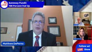Attorney Matthew DePerno First Interview After Court Hearing in Antrim County Case