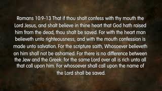 The Gospel - Good News