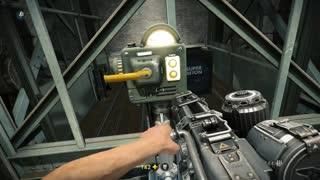 Wolfenstein: The Old Blood, playthrough part 1