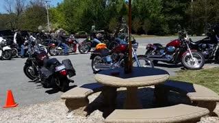 Biker club rollout