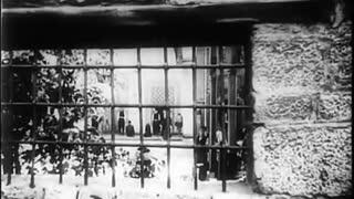 Snimak Sarajeva iz 1920. godine / Footage of Sarajevo in 2020.