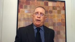 7-26-20, Feeling Scared & Alone, Rev. Henry Kelly, Bible Education Institute