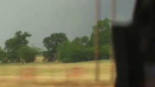 Storm Chasers: East Texas Chase
