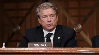 Sen. Paul: Gen. Milley's calls to China could have sparked 'accidental nuclear war,' - JTN Now