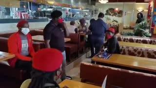 EFF demand action after Spur worker dies