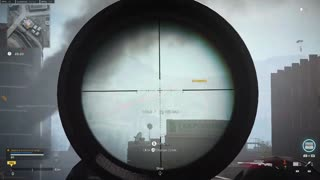 Plunder Enemy Parachuting Down Snipe Pt. 1