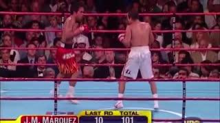 Manny Pacquiao vs Juan Manuel Marquez 1 Full Highlights