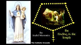 The Rosary - Joyful Mysteries