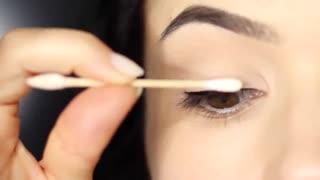 Beginners Eyeliner Makeup Tutorial How To Apply Eyeliner