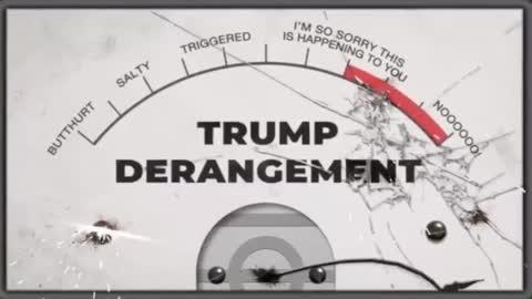 🚨DAN SCAVINO NEW: Trump Derangement
