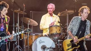 Rolling stones drummer charlie watts die at age 80