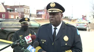 UPDATE: St. Louis Police Investigating Officer Involved Shooting
