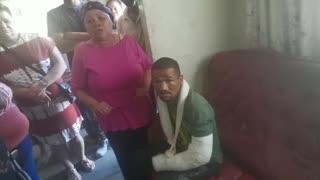 Man killed in police custody