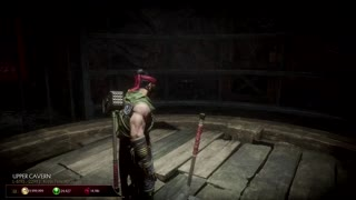 Mortal Kombat 11 Krypt Event 51