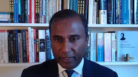 Dr Shiva MIT PhD Analysis of Michigan Votes Reveals Utter Fraud and Vote Rigging