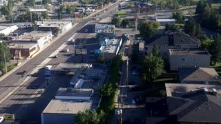 Calgary city alberta canada