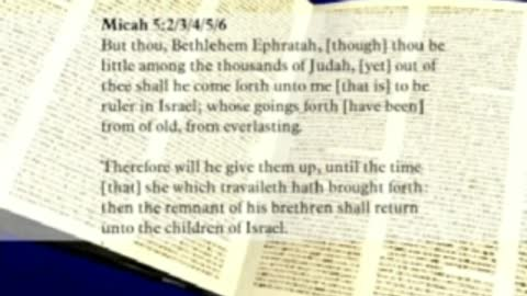 Prophecy, Islam, And The Bible 03