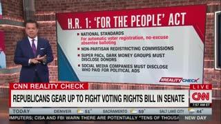 CNN Hosts Mock Republican Criticism Of H.R. 1