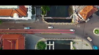 Cityscape Videos - Cityscape Aerial View