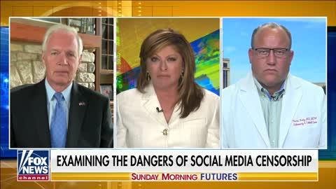 Politics - Healthcare - Big Tech/Big Pharma