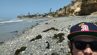 The North Side of Pacific Beach 🏖️