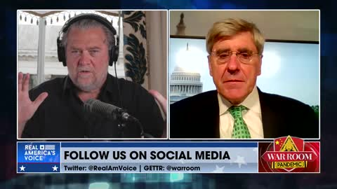 Bannon: 'The Answer Is No'