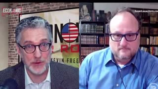 Jovan Hutton Pulitzer on voter fraud exposed
