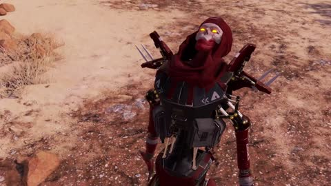 Apex Legends - Official Loba Character Trailer