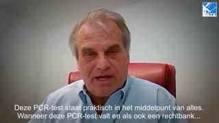 Reiner Fuellmich over de PCR test