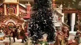 Christmas village 2020