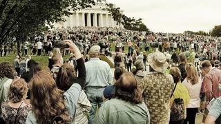 Washington DC Prayer March 2020 09 26