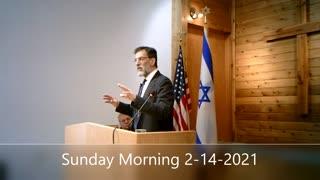 Sunday Morning 2-14-2021