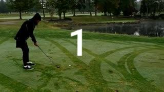 Golf mission