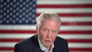 Jon Voight gives America a warning about Joe Biden and the Democrats