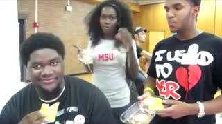 College Student Testimonies
