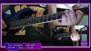 This Kingdom - Darlene / Guitar / Bass / Guide