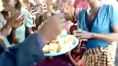 Really funny wedding video
