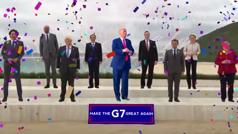 Make The G7 Great Again