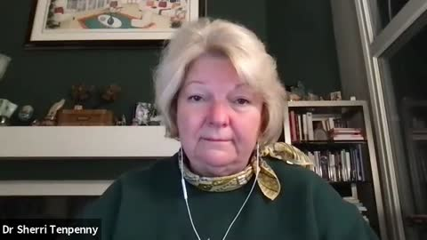 Dr Sherry Tenpenny Address Feb 16 2021