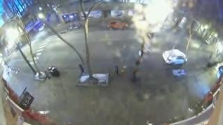 Nashville Explosion: Warning Given Before Explosion